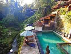 Hotel Bintang 3 di Bali - Ani's Villas