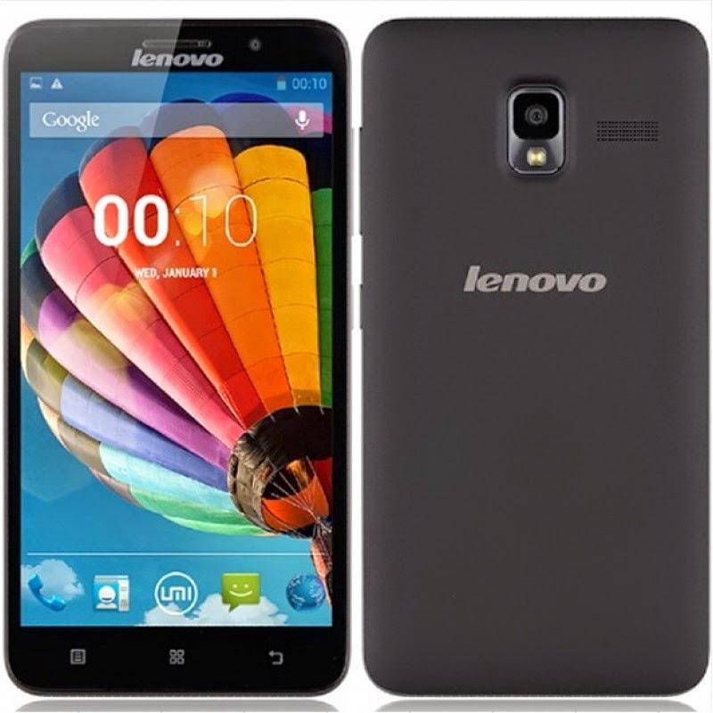 Phablet Lenovo 8 nhân giá chỉ 2,4 triệu đồng