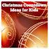 Christmas Countdown with Kids