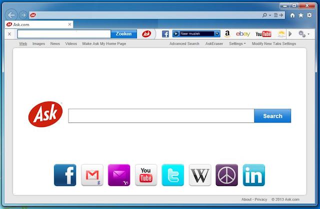 Sammsoft Toolbar