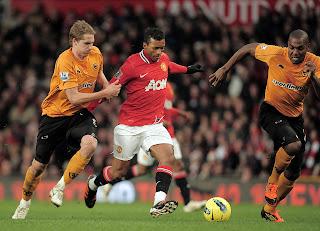 Man+Utd+Wolves+Nani+dribbles