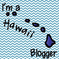 Hawaii Blogger
