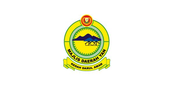 Jawatan Kerja Kosong Majlis Daerah Yan (MDYan) logo www.ohjob.info jun 2015