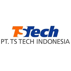 Logo PT TS Tech Indonesia