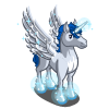 FarmVille Magical Pegacorn