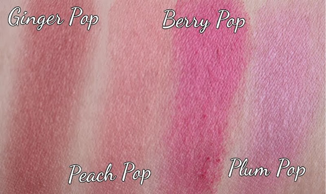 Clinique Cheek Pop in Pink with a Purpose Review