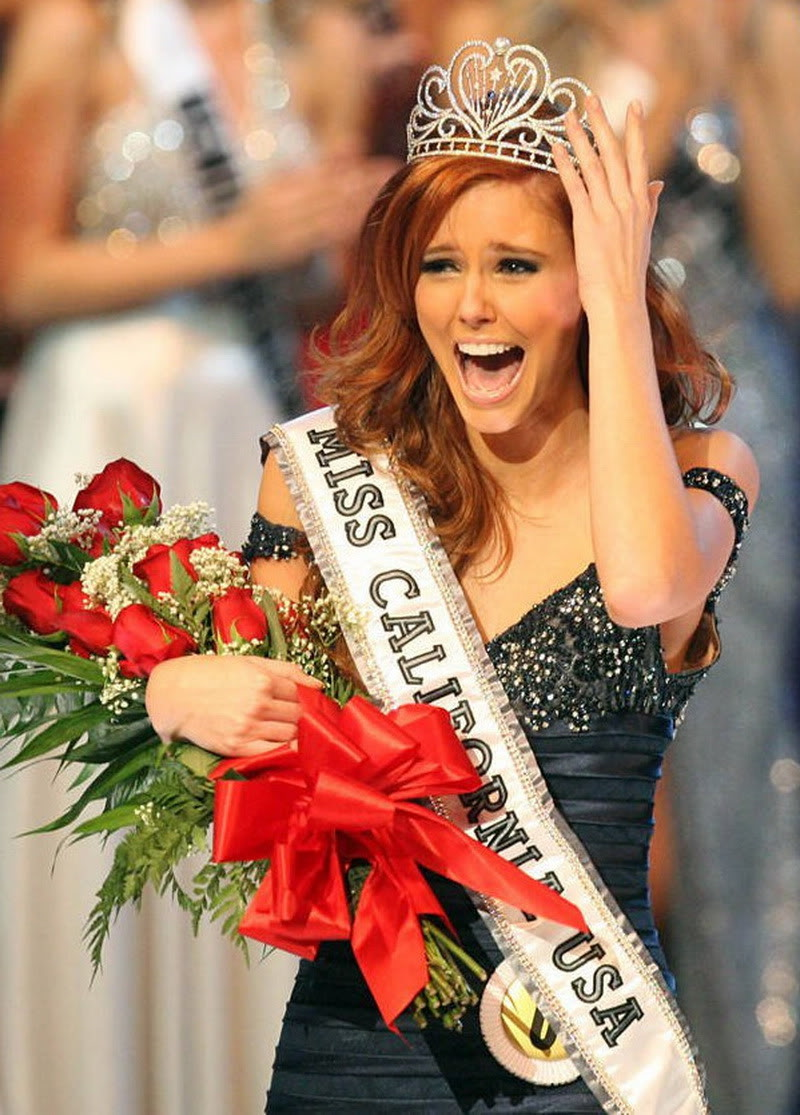 PAGEANT UPDATES: Meet Miss Universe 2011 Contestant - USA - Alyssa ...