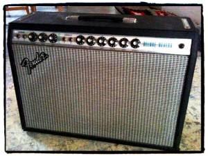 Craigslist Vintage Guitar Hunt Fender 70 s Silverface