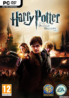 Harry Potter And The Deathly Hallows Part 2 The Videogame