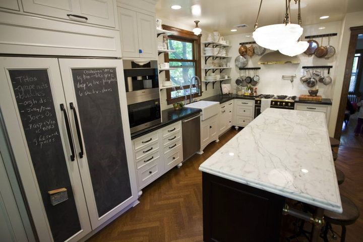 Notes From Pembroke Hall House Beautiful 39 S Kitchen Of The