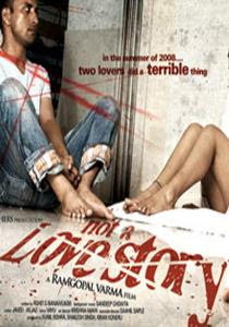 Not A Love Story (2011) - Hindi Movie