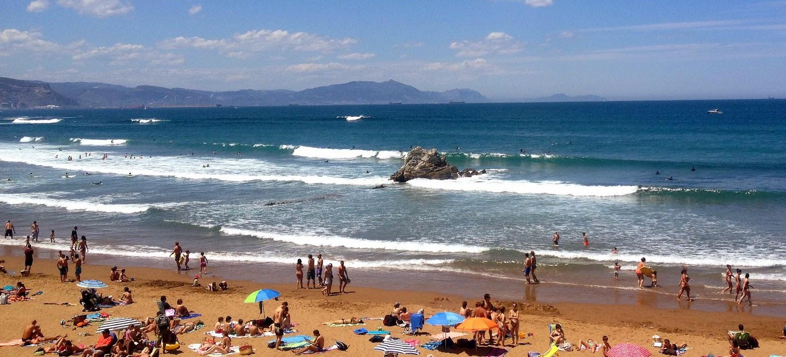 playa sopelana verano 03