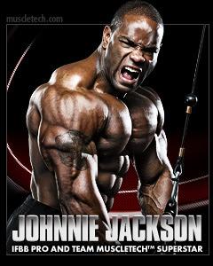 Johnnie O. Jackson