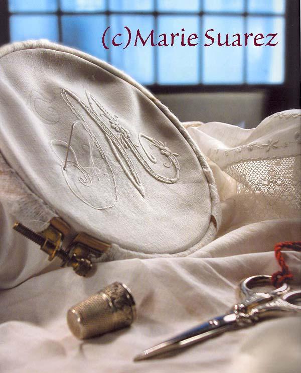 SAL Borda conmigo - Marie Suarez