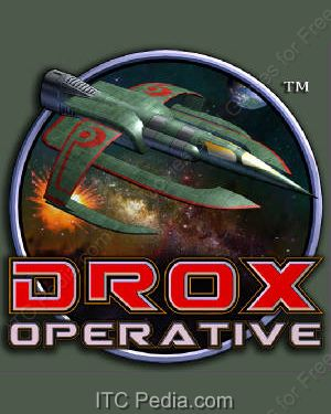 Drox Operative v1.007 - TE
