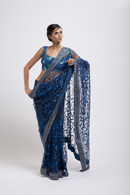 House Of Raaj Collection Saree With A Style Sarees For Night Parties
