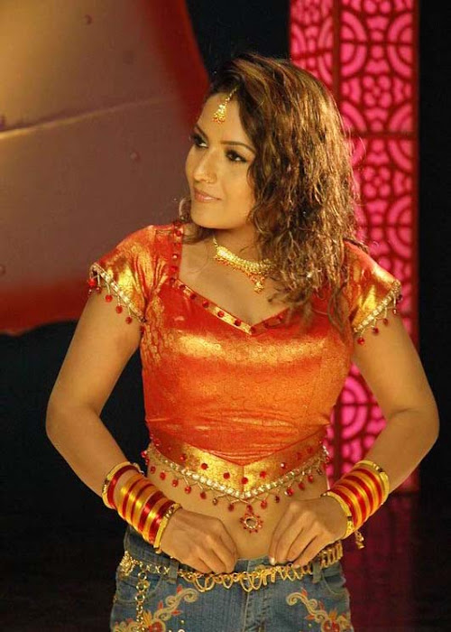 ruthika spicy