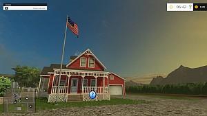 American Maps FS Mods - Fs15 us maps
