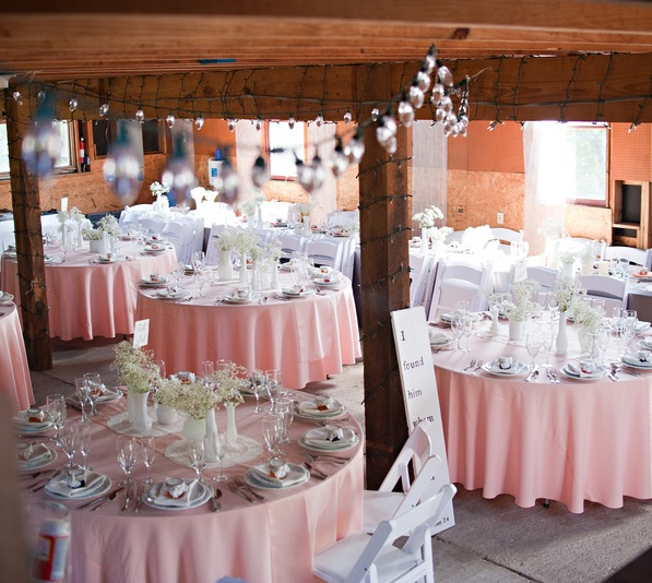 Wedding Decoration Ideas Peach Gallery For Gt And Brown Decorations
