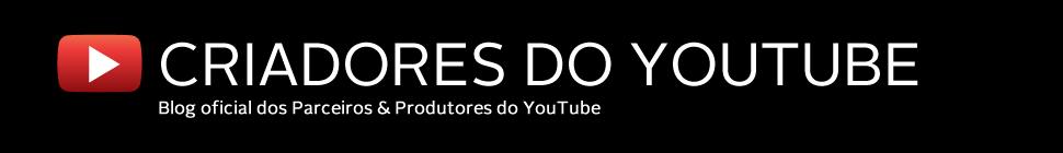 Criadores do YouTube
