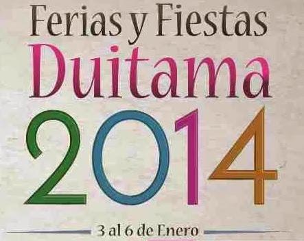 Duitama 2014