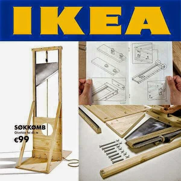 IKEA Sokkomb