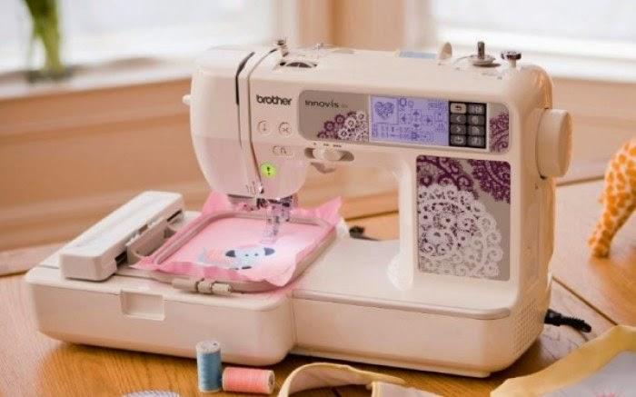 Aprende a usar tu máquina de coser