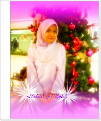 my name RoShAhIdA...