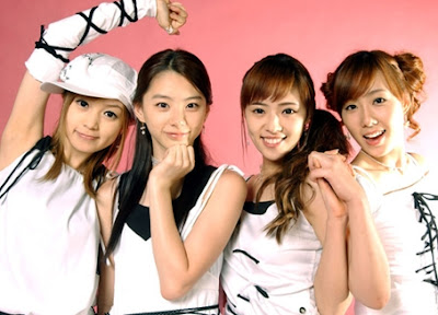 Girl groups that had bad relationships or conflicts