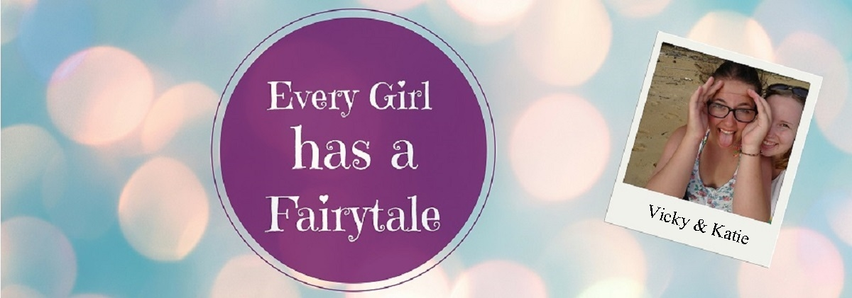 <center>Every Girl has Fairytales</center>