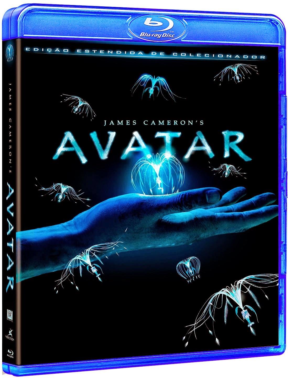 Avatar – Versão Estendida (2009) BluRay IMAX 1080p Dublado