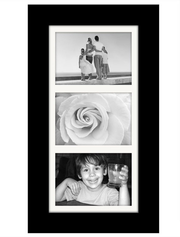 Malden Manhattan Black Wall Frame | 5x7 Collage frames