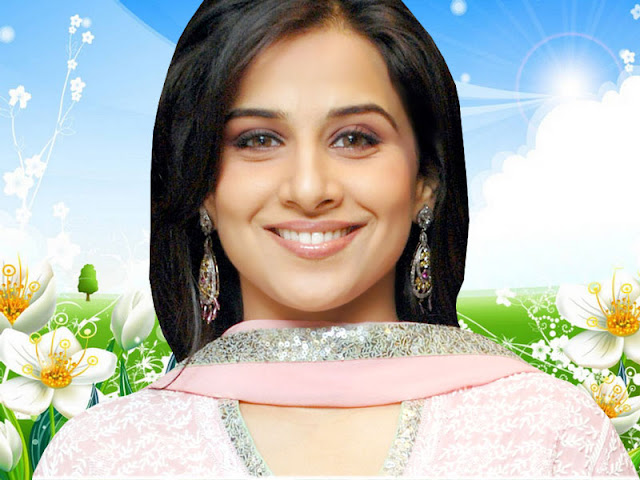 Vidya Balan Biography and Photos