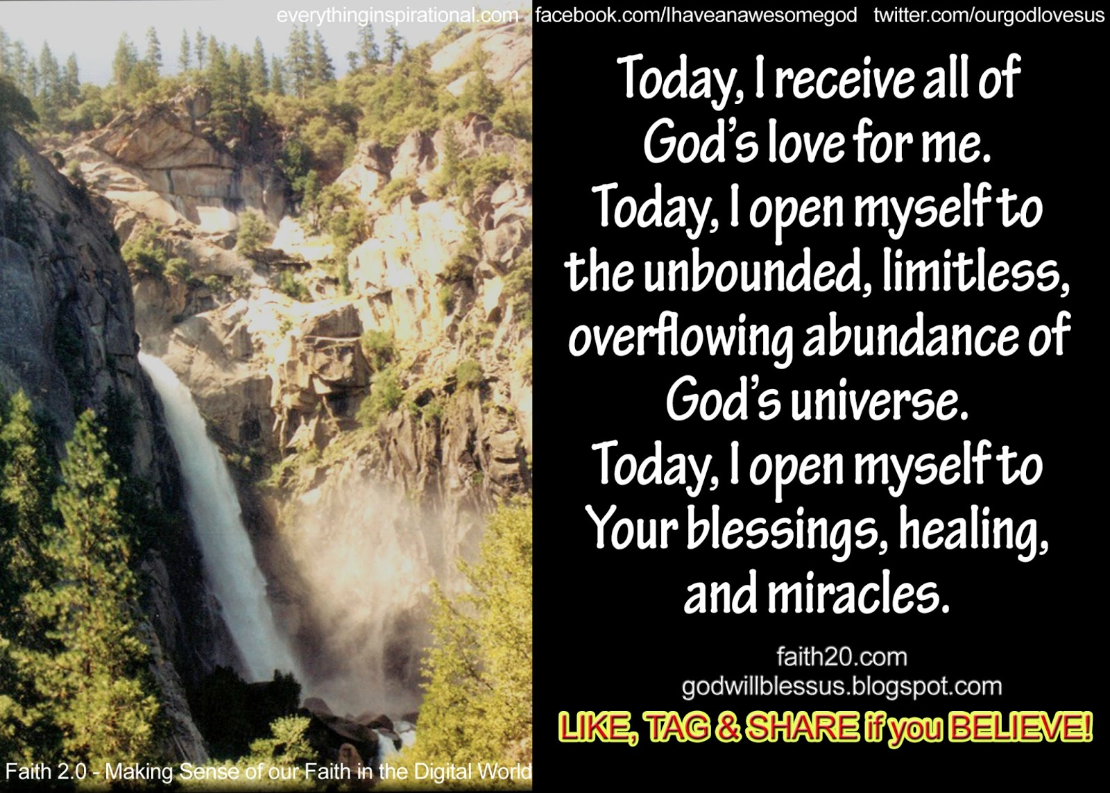 Today Quotes About Life God Will Bless And Surprise You Today Inspirational Wallpapers