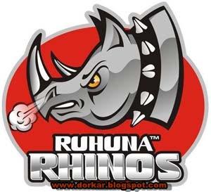 slpl team ruhuna rhions logo