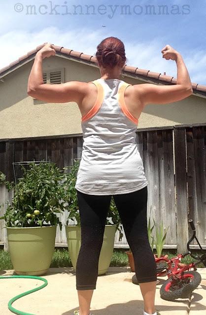 McKinneyMommas, #cbias, fitness