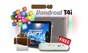 Advan Vandroid T4i | Harga Spesifikasi | Seputar Dunia Ponsel dan HP