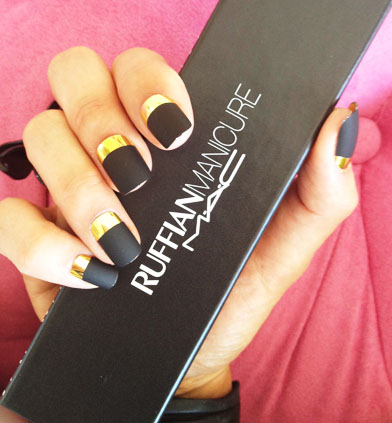 Kandeej Press On Nails Get Cool