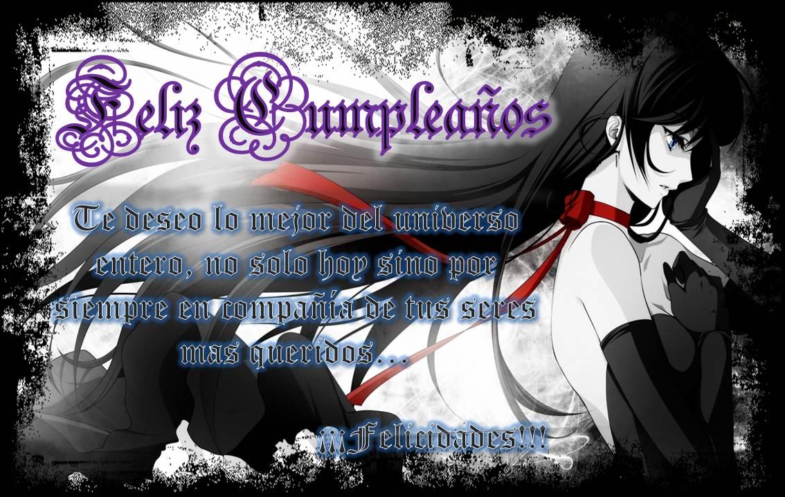 Happy Birthday / Joyeux anniversaire / Alles Gute zum Geburtstag / Feliz Cumpleaños!!!