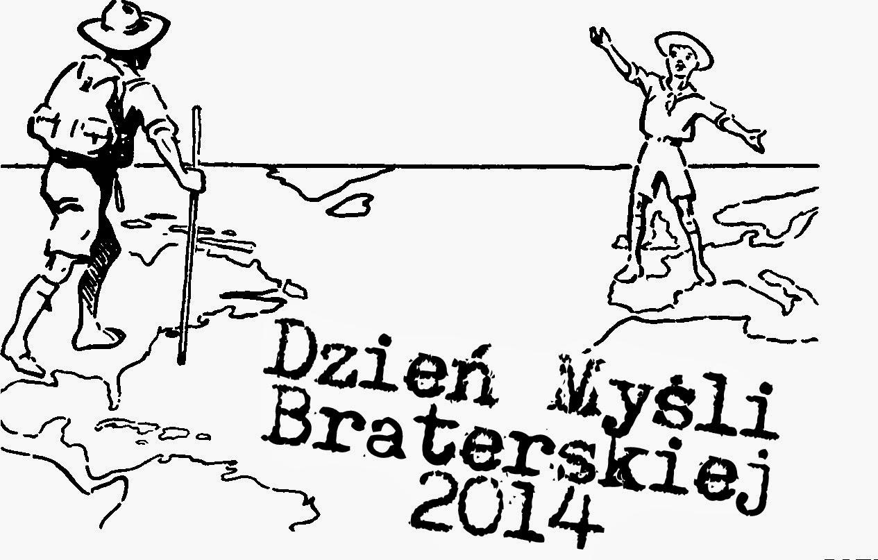 Dzień Myśli Braterskiej 2014