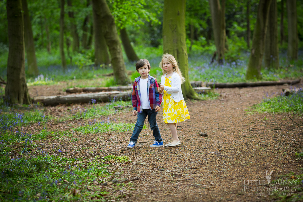 Child liffestyle photography in East London
