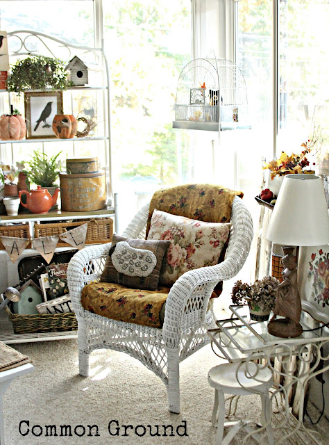 IMG 1269+2 Vintage inspired French Country home tour