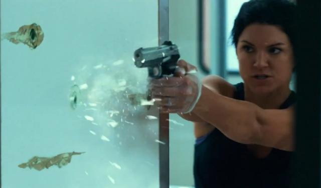 Imágenes de la película In the Blood