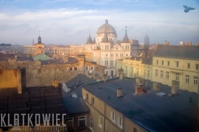 Łódź: Jak ze snu