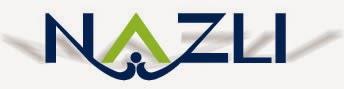 Nazlı Gıda Müşteri Hizmetleri Çağrı Merkezi İletişim Telefon Numarası Nazlı Gıda İnş. Kozm. San. Tic. Ltd. Şti. Tel: +90 212 670 17 47 Fax: +90 212 670 21 90 info@nazligida.com.tr  Var mı Nazo gibisi? sloganıyla tanıdığımız aromalı toz içecek firması Nazo,