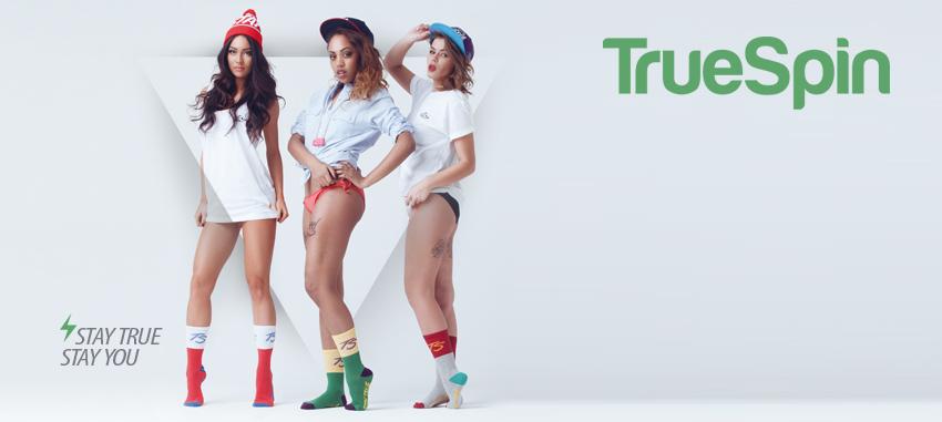 TrueSpin - Ein Geheimtipp unter den Hip Hop-Mode-Brands - Atomlabor Blog Fashion Tipp
