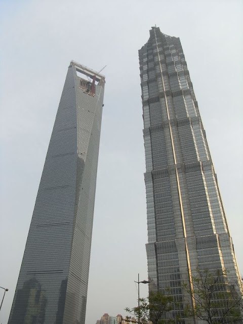 Shanghai World Financial Center, Shanghai