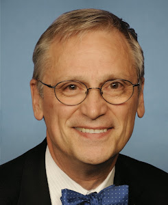 Oregon Representative Earl Blumenauer Anti-Semitic or maybe Nazi