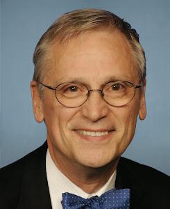 Oregon Representative Earl Blumenauer Anti-Semitic or maybe Nazi