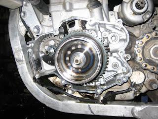Tips Cara menjaga mesin motor agar tetap awet